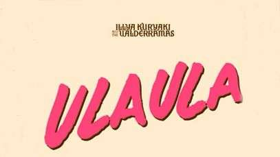 Illya Kuryaki And The Valderramas estrena 'Ula Ula'