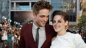 Kristen Stewart y R. Pattinson se reencuentran tras la infidelidad