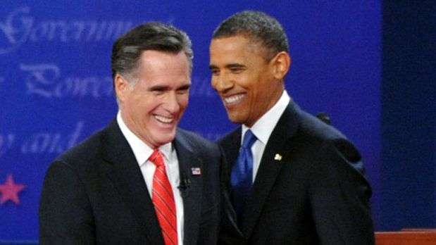 Romney gan&oacute; el debate, seg&uacute;n las encuestas