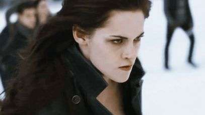 Twilight's Kristen Stewart dishes with Terra!