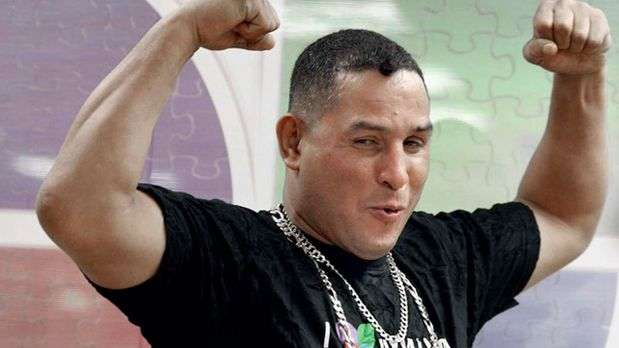 Lamentable: Héctor 'Macho' Camacho es desconetado