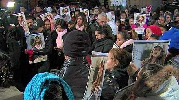 ver el video en terra tv emotiva vigilia por jenni rivera en chicago