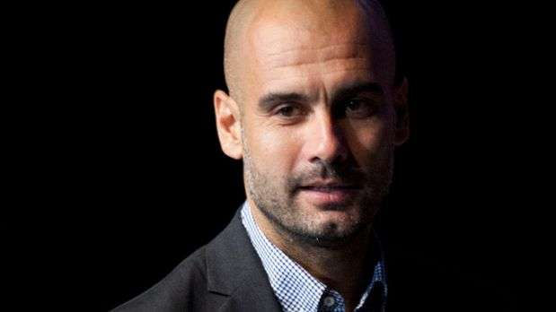 Guardiola will be announced as the new manager in July.