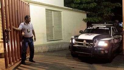 Encapuchados violaron a seis turistas españolas en Acapulco