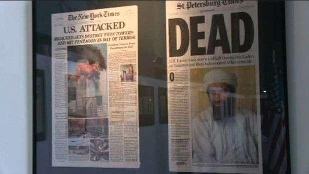 ... ver el video en terra tv la muerte de osama bin laden el 2 de mayo de