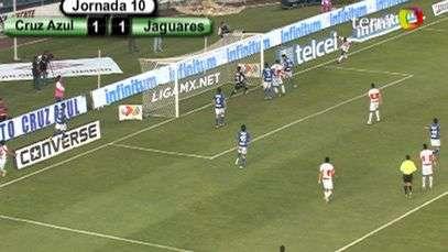 Calendario Liga MX Torneo Clausura 2014 Jornada 9 - terra.com