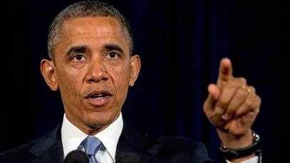 La Casa Blanca justifica espionaje