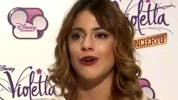 Haz clic para ver el video en Terra TV Violetta: Los personajes esta