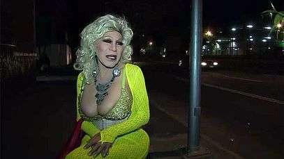 prostitutas en tudela videos porno prostitutas callejeras