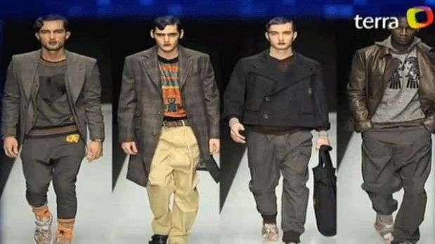 Moda para hombre lo nuevo de vivienne westwood para 2013 for Lo ultimo en moda para hombres