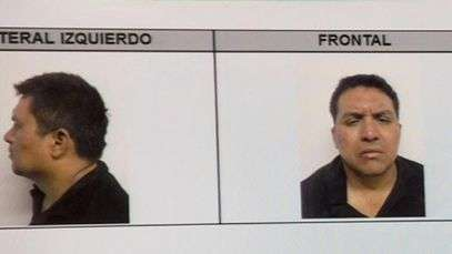 En Terra Tv Las Autoridades Mexicanas Capturan A Lider De Los Zetas