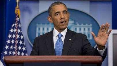 Obama: 'Trayvon Martin podría haber sido yo'