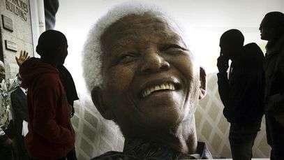 Muere Nelson Mandela, ex presidente de Sudáfrica