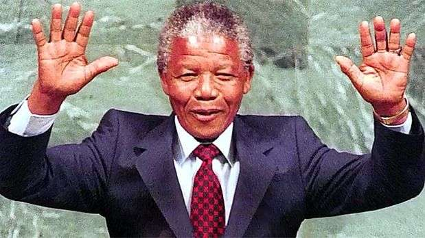 El mundo llora a Nelson Mandela