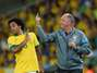 Brazil 2014 World Cup: The managers of the 32 teams