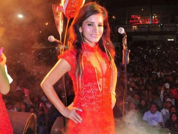 Homenaje a Edita Guerrero Neira - Mix Corazón Serrano