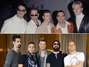 Backstreet Boys: Antes y despu�s de sus integrantes