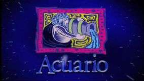 Acuario del 22 al 31 de enero 2010