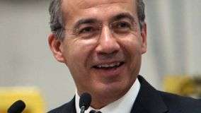 Felipe Calder&#243;n clausura la Semana Pyme 2010