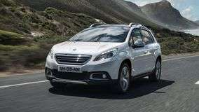 Peugeot 2008, el nuevo SUV de la marca gala