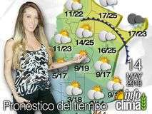  Pron&#243;stico para el 14 de mayo de 2013