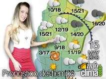 Pron&#243;stico para el 15 de mayo de 2013