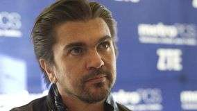 Juanes, optimista sobre el proceso de paz