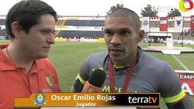 Ascenso MX, Oscar Rojas, Ascenso MX, Clausura 2013