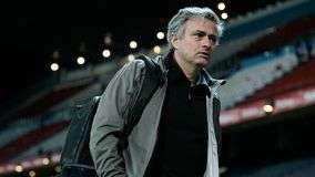 El Real Madrid anuncia la salida de Mourinho
