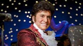 Trailer: 'Behind the Candelabra'