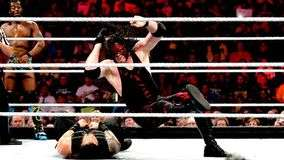 The Shield sigue en racha tras Extreme Rules