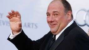 Fallece el actor James Gandolfini, que brilló en 'Los Soprano'