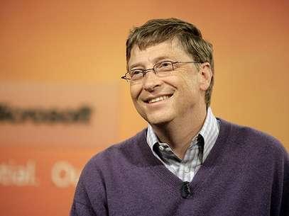 Bill Gates, ha vuelto a ocupar el título de hombre más rico del planeta. Foto: Reproducción