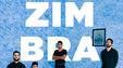 Zimbra se apresenta ao vivo no Estúdio Showlivre