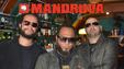 O Mandruvá apresenta novos sons no Estúdio Showlivre