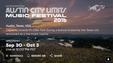 Festival Austin City Limits 2016 Canal 2