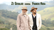 Zé Geraldo e Francis Rosa tocam no Estúdio Showlivre